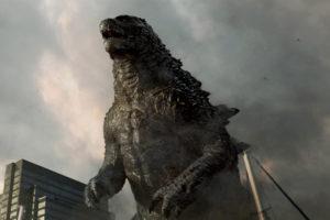 Godzilla 2 Loses Director