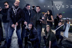 Former Power Rangers Cast Members Collaborate on 'The Order' Independent Movie