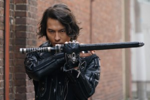 """""""Zero: Dragon Blood"""" to Air in 2017"""