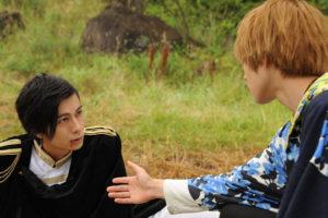Next Time On Kamen Rider Ghost: Episode 42