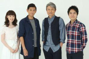 Kamen Rider Agito Cast Reunite for Agito Blu-Ray Box Set Interviews
