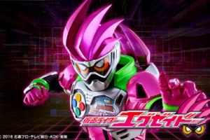 Lupin III Part 4's Yuya Takahashi to Write Kamen Rider Ex-Aid