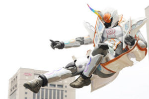 Next Time On Kamen Rider Ghost: Episode 43