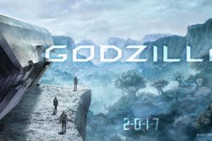 Gen Urobuchi to Write Upcoming Godzilla Anime Film
