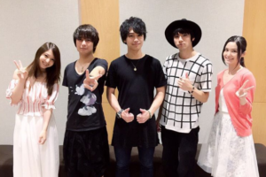 This Week in Toku Actor Blogs [8/28 to 9/3]