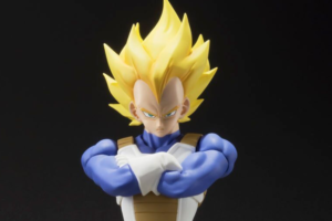 Bluefin Announces NYCC Exclusive Figures and Megazord First Look