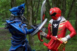Next Time On Dobutsu Sentai Zyuohger: Episode 28