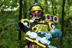 Next Time on Kamen Rider Ex-Aid: Episode 6
