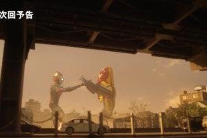 Next Time on Ultraman Orb: Episode 20