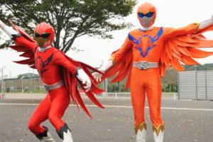 Next Time on Dobutsu Sentai Zyuohger: Episode 38
