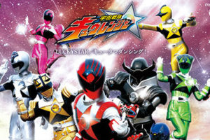 Kyuranger Opening and Ending Artists Announced