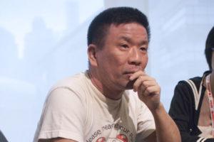 Gen Urobuchi Confirmed for Sakura-Con