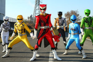 Next Time on Dobutsu Sentai Zyuohger: Episode 47