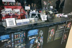 International Model and Toys Super Festival 73 Held in Tokyo