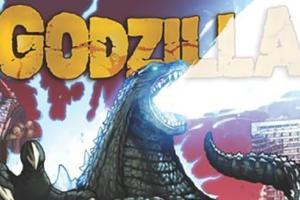 Comics Corner: A Guide to IDW Publishing's Godzilla series