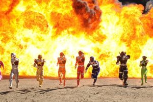 Next Time on Uchu Sentai Kyuranger: Episode 5