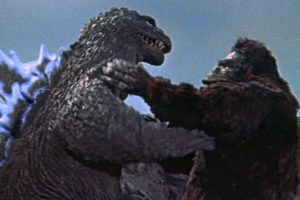Legendary Puts Together Godzilla vs. Kong Writers Room