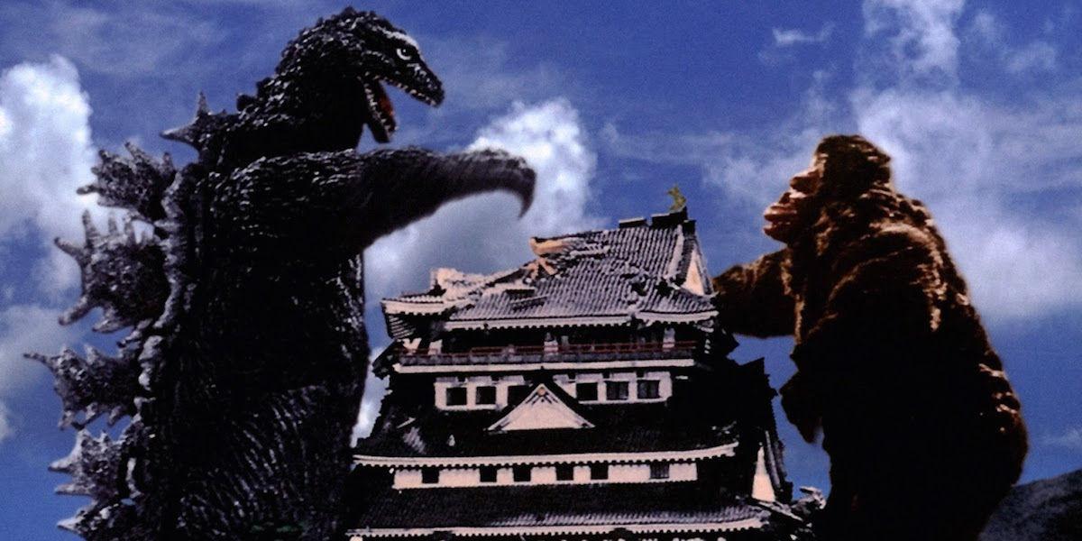 "TokuNet Film Club: ""King Kong vs Godzilla"" - The Tokusatsu ..."