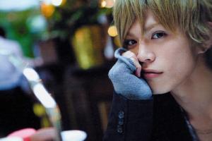 Ever Green Entertainment Terminates Yusuke Yamamoto's Contract