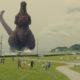 Shin Godzilla Wins Big at Japan Academy Prize