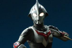 TOKU to Air Ultraman Nexus