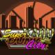 Super Kaiju Dunk City Details