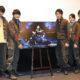 Cast of Kamen Rider Amazons Interviewed at Season 2 Premiere Event