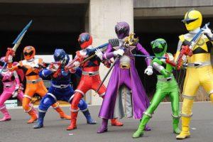 Next Time on Uchu Sentai Kyuranger: Episode 9