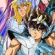 Saint Seiya Gets A Live-Action Adaption