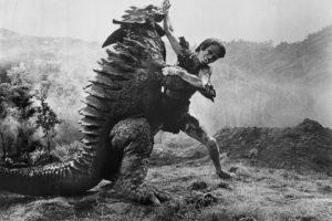 TokuNet Film Club: Frankenstein Conquers The World