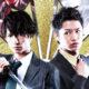 Yūichi Nakamura and Masahiro Inoue Star in Keishichō Battō-ka's Stage Play Adaption