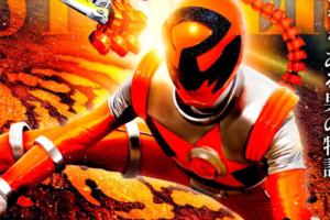 Kyuranger: Episode of Stinger Announced for October Release