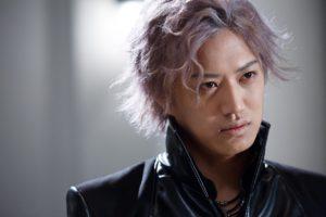 Junya Ikeda, Masahiro Inoue, and Tsunenori Aoki Return for Garo: Kami no Kiba