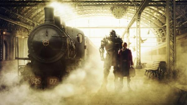 Full Trailer For Live Action Full Metal Alchemist Movie ...