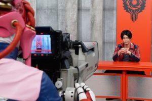 Next Time on Uchu Sentai Kyuranger: Episode 23