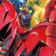 One-Punch Man Manga Artist Illustrates Power Rangers Movie Visual in Japan