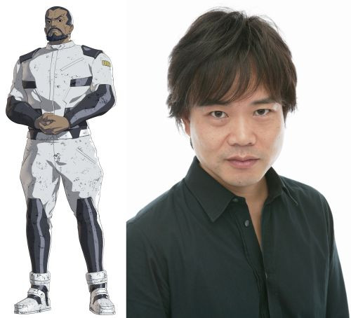 Kazuya Nakai as Halu-elu Dolu-do