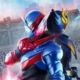 Kamen Rider Build Movie Set After Series Conclusion