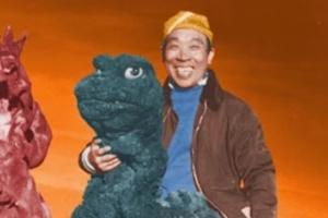 Iconic Godzilla Suit Actor Haruo Nakajima Passes Away