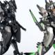 "New Riobot NERV Anti-G Special Decisive Weapon ""Shiryu"" Prototype Unit-01 Revealed"
