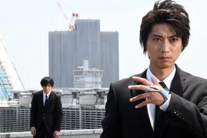 Gekiranger's Hiroki Suzuki Guest Stars in Ultraman Geed Episodes 14 and 15