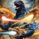 Godzilla & Colossal Kaiju Films Stream on Hulu in October