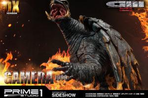 Prime 1 Studio Announces New Gamera Statue
