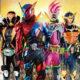 "Kamen Rider Heisei Generations Final Film Looks To Hire Two ""Kamen Writers"""