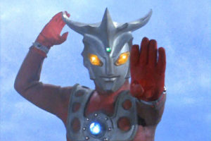 Ultraman Leo to Air on TOKU