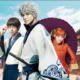 Gintama Live-Action Film Gets North American Theater Release