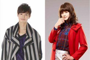 Kamen Rider Kiva's Koji Seto Cast in Live-Action Princess Jellyfish Drama