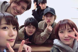This Week in Toku Actor Blogs [12/31 to 1/13]