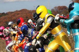 Next Time on Uchu Sentai Kyuranger: Episode 47