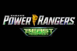 "26th Power Rangers Season ""Power Rangers Beast Morphers"" Announced"